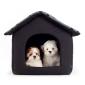 Hus og innhegning kjøp på nett hos PetsExpert