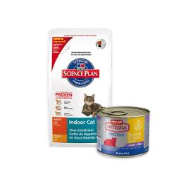 Katzenfutter Sensitive  Qualitätsprodukte zum guten Preis für Katze