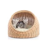 Niches et abris douillets achat en ligne pas cher pour votre Chat