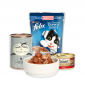Wet & canned food buy cheap online at PetsExpert
