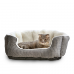 Cat beds & cushions
