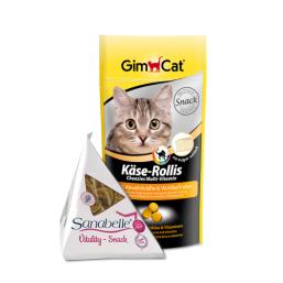 Kattensnoepjes kwaliteitsproducten voor Kat aan een aanvaardbare prijs
