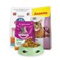 Katzenfutter trocken Top-Produkte preisreduziert bei Petsexpert bestellen