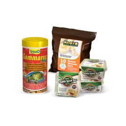 Alimentação para répteis produtos de qualidade para Répteis a preços justos