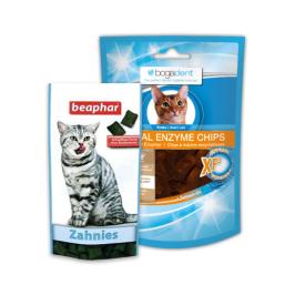 Prodotti di qualità Snack per igiene dentale per Gatto ad un prezzo ragionevole