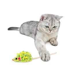 Spielmäuse Qualitätsprodukte zum guten Preis für Katze