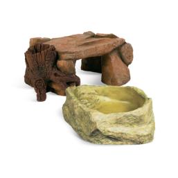 Terrarium Einrichtung Qualitätsprodukte zum guten Preis für Terraristik