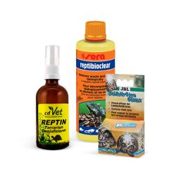 Produits de soins des produits de qualité pour Terrariophilie à bon prix