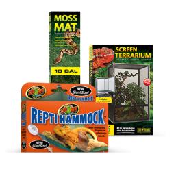 Techniek kwaliteitsproducten voor Terrarium aan een aanvaardbare prijs