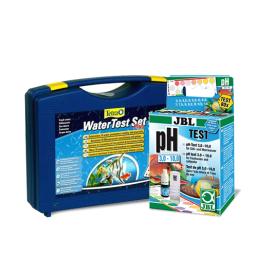 Vattentester kvalitativa Akvarieprodukter till schyssta priser