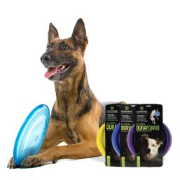 Frisbees kvalitetsprodukter til Hund, til en fair pris