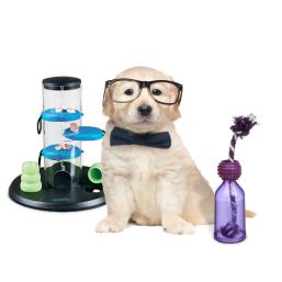 Kehittävät lelut varten koiraa laatutuotteita Koira edulliseen hintaan