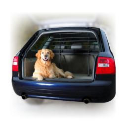 Auton turvaverkot ja -ristikot laatutuotteita Koira edulliseen hintaan