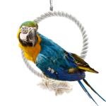 Vogelschaukel  günstig für Vogel