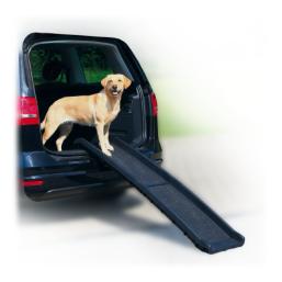 Ramppi ja portaat laatutuotteita Koira edulliseen hintaan