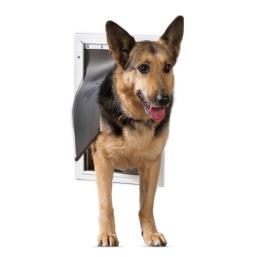 Dør og gitter kvalitetsprodukter til Hund, til en fair pris
