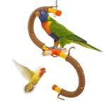 Vogelgerüst & Kletterseile günstig für Vogel