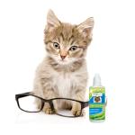 Encomende Cuidados oculares  online a preços reduzidos para o seu Gato