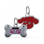 Bestel goedkoop Penningen online voor uw Hond