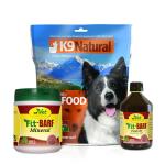 BARF koiranruokaa tilaa edullisesti netistä Koira
