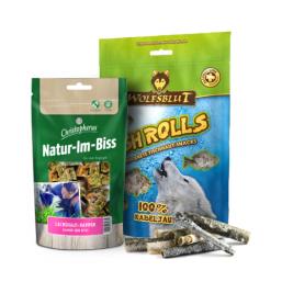 Hondensnacks van vis kwaliteitsproducten voor Hond aan een aanvaardbare prijs