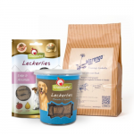Hund Leckerlies & Hundedrops Online Shop