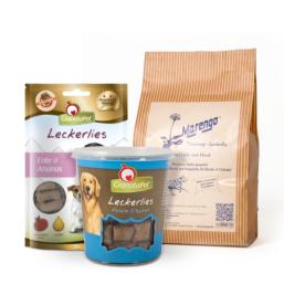 Leckerlies & Hundedrops Qualitätsprodukte zum guten Preis für Hund
