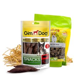 Productos de calidad Snacks masticables de venado para Perros a precio justo