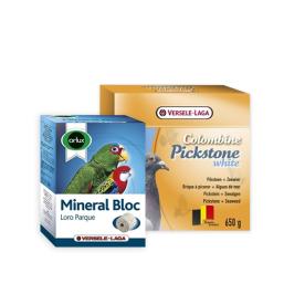 Productos de calidad Piedras y minerales para Pájaros a precio justo