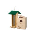 Vogelhaus & Futterspender günstig für Vogel