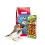 Krmivo pro ptáky objednejte si levně  online pro vašeho Ptáci