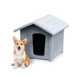 Hondenhok met spitsdak halve prijs kopen online
