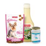 Canina Pharma Futter für gesunde Haut & Fell online bestellen