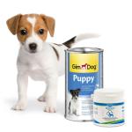 Happy Dog Nahrungsergänzungen online bestellen