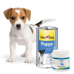 Kosttillskott kvalitativa Hundprodukter till schyssta priser