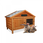 Rabbits and hares hutch