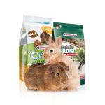 Τροφή για τρωκτικά: παραγγείλτε φτηνά ηλεκτρονικά  για τον Μικρά ζώα σας