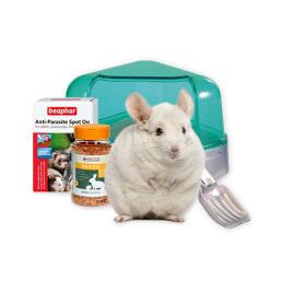 Soins et hygiène des produits de qualité pour Petit animal à bon prix