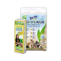 Einstreu Qualitätsprodukte zum guten Preis für Kleintiere