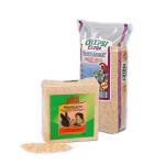 Bestel goedkoop Houtstrooisel  online voor uw Knaagdieren
