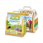 Bestel goedkoop Maïsstrooisel online voor uw Knaagdieren