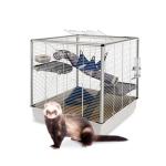 Frettchenkäfig günstig für Kleintiere