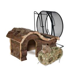 Prodotti di qualità Accessori per gabbie per Piccoli animali ad un prezzo ragionevole