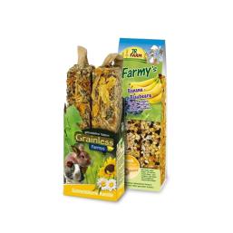 Prodotti di qualità Cracker e biscotti per Piccoli animali ad un prezzo ragionevole