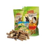 Snack naturali e biologici ordina a buon mercato online per il tuo Piccoli animali