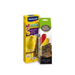 Kanarien Qualitätsprodukte zum guten Preis für Vogel