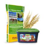 Bestel goedkoop Enkel-component voeding online voor uw Paarden