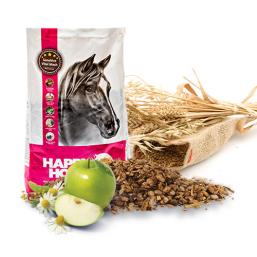 Müsli kvalitativa Hästprodukter till schyssta priser