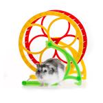 Bestel goedkoop Hamsterspeeltjes online voor uw Knaagdieren