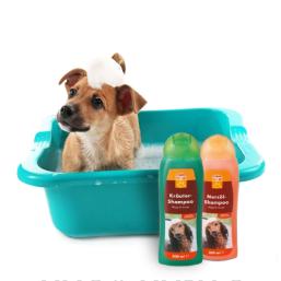 Spreje, šampón a pudr proti klíšťatům  kvalitní produkty pro Psi za férové ceny